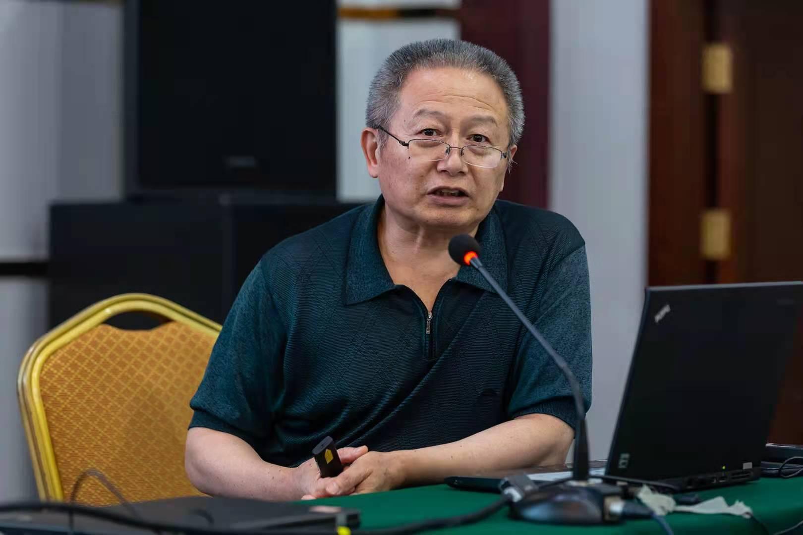 """中国技术市场协会""""科技成果评价理论与实践""""研讨班圆满结束"""